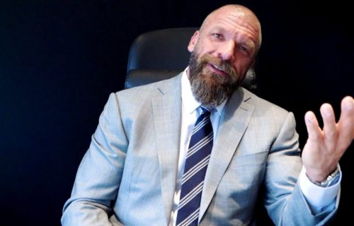 Triple H on why he was never in a MITB match