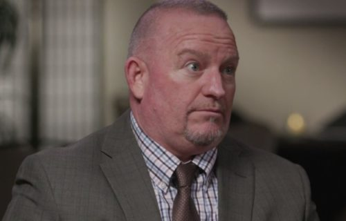 Road Dogg on his role on the NXT TV show, why he left SmackDown