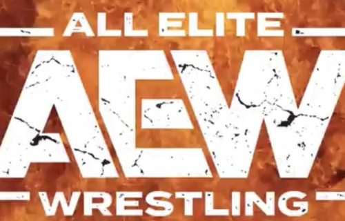Backstage news on AEW's TV deal with Warner