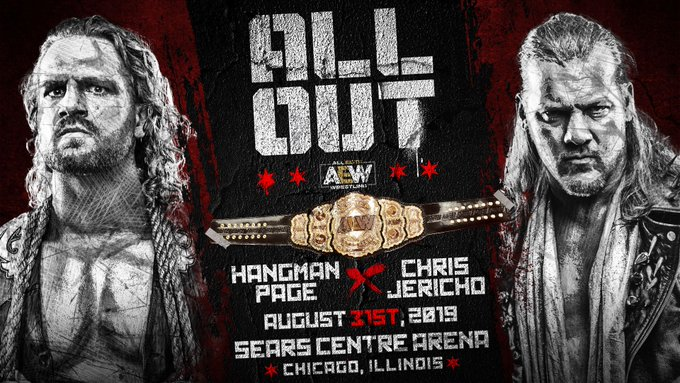 All Out AEW