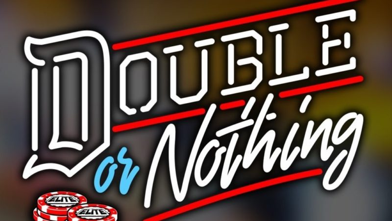 Double-or-nothing
