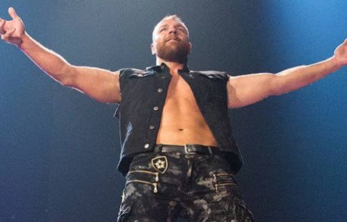 Jon Moxley talks about changing styles following WWE departure