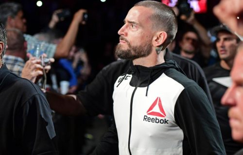 Another hint CM Punk will not appear at AEW's Double or Nothing