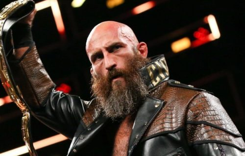 """Tommaso Ciampa: """"I've been told I'll be coming back to a wrestling ring"""""""