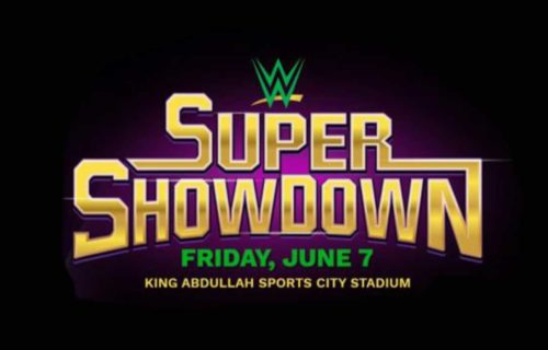 WWE awaiting approval to hold women's match in Saudi Arabia