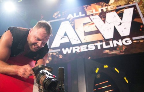 Jon Moxley reveals why he left WWE during astonishing tell-all interview on Talk is Jericho