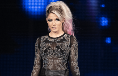Alexa Bliss ruled out of Women's Money in the Bank match, replacement announced
