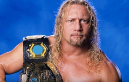 AEW hires ECW legend Jerry Lynn