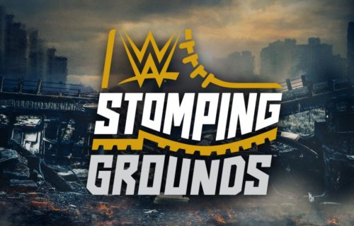 Huge Tag Match confirmed for Stomping Grounds