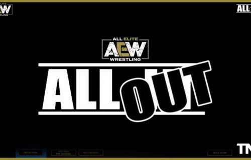 Details on backstage incident at AEW All Out