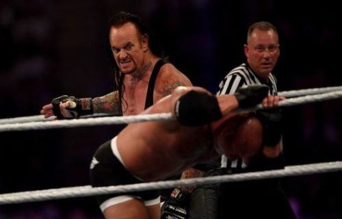 JBL defends Goldberg and the Undertaker following WWE Super ShowDown