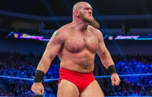 Possible timeline for Lars Sullivan WWE return