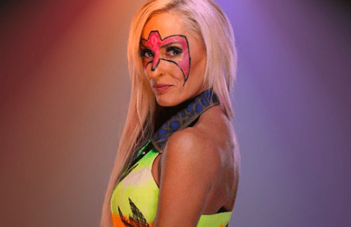 Dana Warrior's pro-LGBTQ+ post met with huge backlash from the fans