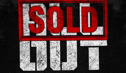 AEW's ALL OUT pay-per-view sells out in 15 Minutes