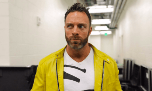 Eli Drake signs a contract with NWA