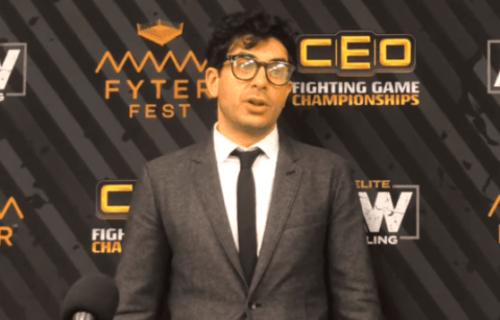"""Tony Khan: """"You probably won't see Intergender Wrestling in AEW"""""""