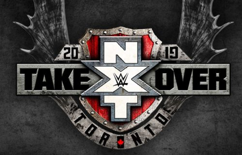 SPOILER: Major title match made official for NXT TakeOver: Toronto