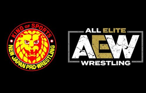 Possible direction for AEW and NJPW partnership