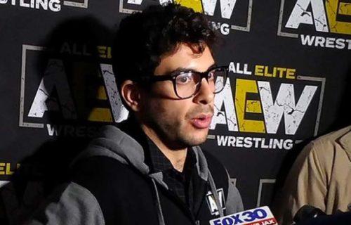 Tony Khan Shoots On WCW Star For Trashing AEW Booking