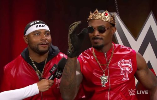 Update on The Street Profits' status in the company