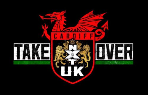WWE superstar will make appearance at NXT UK TakeOver: Cardiff