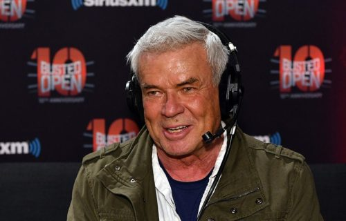 Eric Bischoff talks about his responsibilities in TNA and more