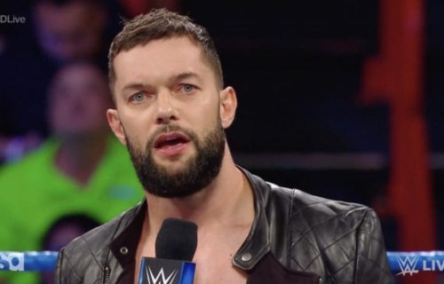 Finn Balor talks about bringing elements from his other gimmicks to NXT