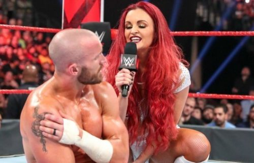 Rumor: Mike & Maria Kanellis apparently 'misled' WWE prior to signing contracts