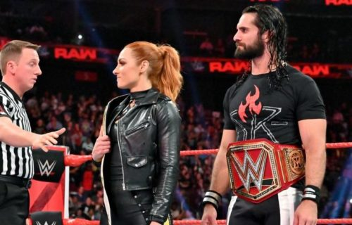 Betting odds for top Extreme Rules matches