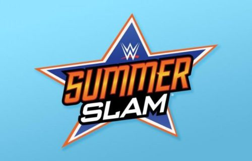 Title match made official for Summerslam