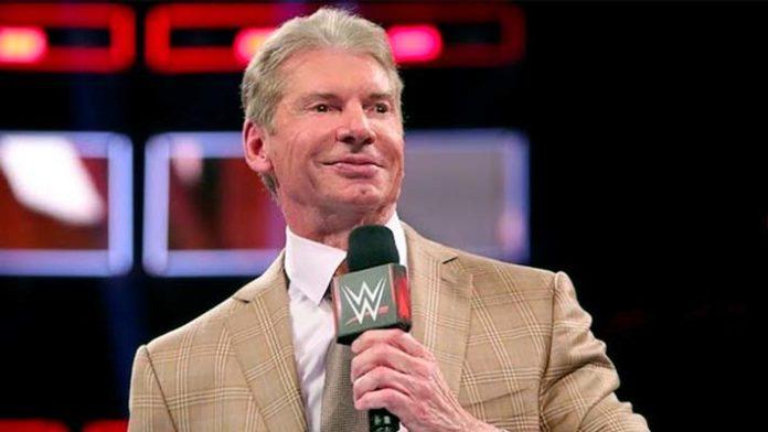 Vince McMahon AEW