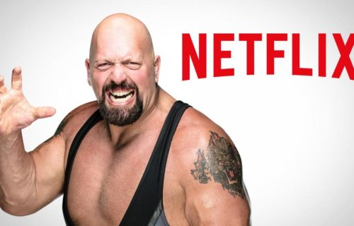 "Big Show to star in WWE Netflix show titled ""The Big Show Show"""