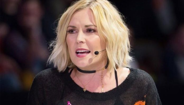 Renee Young to Co-Host WWE Special, FOX Sports Celebrates