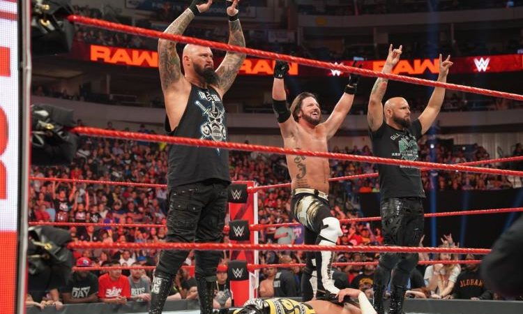 wwe-raw-aj-styles-reveals-why-he-turned-heel-and-attacked-ricochet-with-the-club