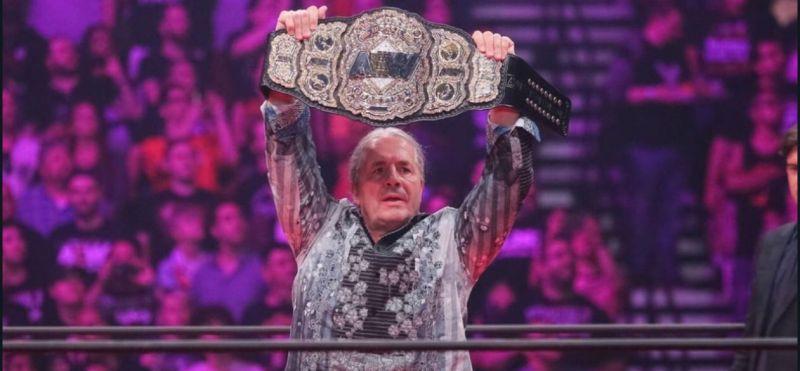 Bret-Hart-AEW-World-title