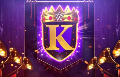 King Of The Ring finals moved from Clash Of Champions