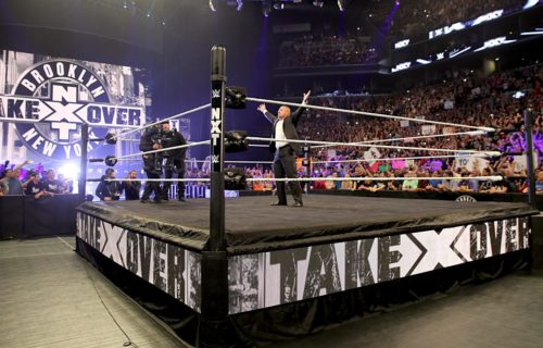 WWE might add more NXT TakeOver events following USA Network move