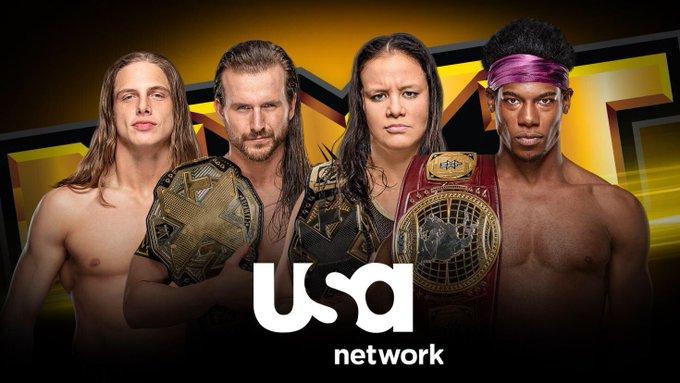 NXT USA