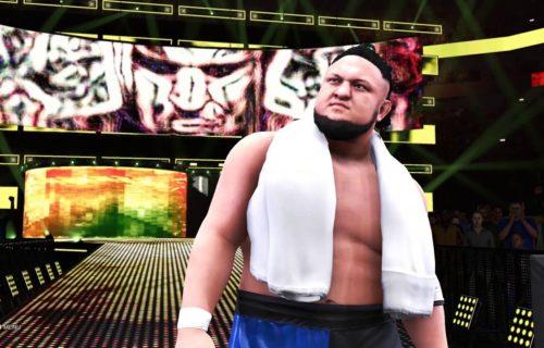 Samoa Joe's full WWE 2K20 entrance released (video)