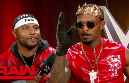 Spoilers: Backstage news on the future of Street Profits