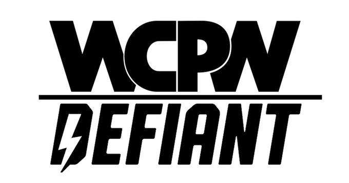 WCPW Defiant