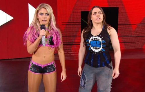 What WWE possibly plans for Alexa Bliss and Nikki Cross