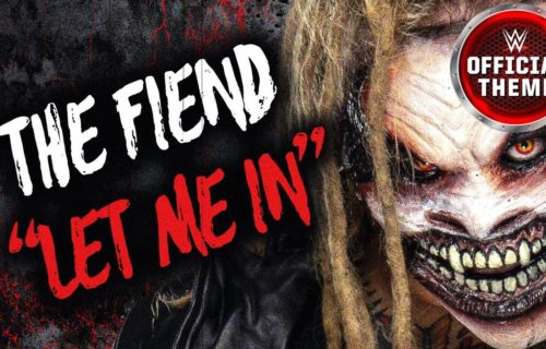 The Fiend - 'Let me in'