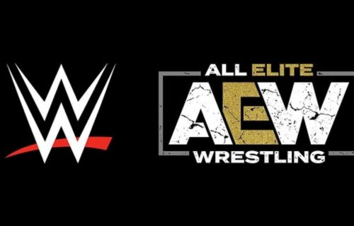 AEW not surprised with WWE's counter programming