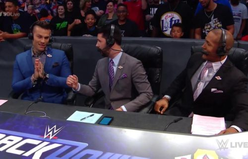 WWE announce teams expected to shuffle soon