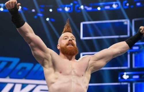Sheamus reveals he has been kept in dark about his condition