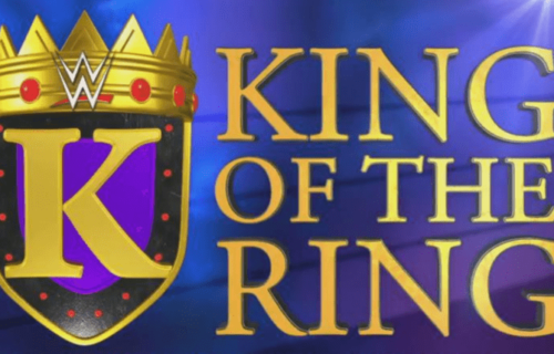 Possible reason for WWE moving King Of The Ring Finals