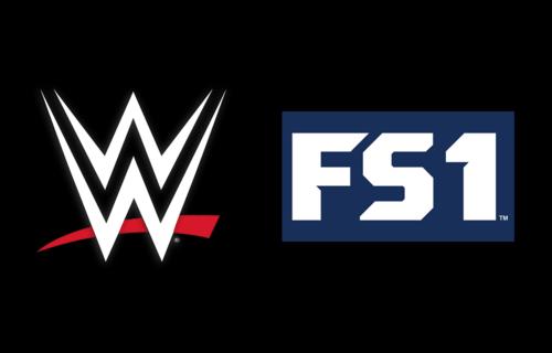 Details regarding WWE FS1 studio show