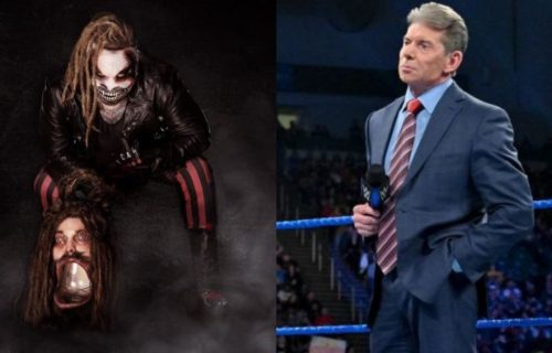 Vince McMahon is aware he messed up Hell In A Cell's ending