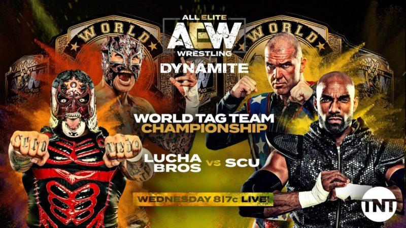 AEW Tag Team Championship